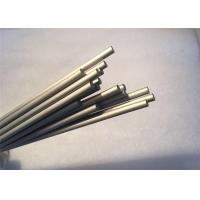 Quality Unground Sintered Tungsten Carbide Bar 3mm To 40mm >=91.5 Hardness Heat Resistant for sale