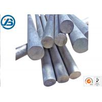 Quality Extruding Magnesium Alloy Bar ZK61M Non Pollution Magnesium Round Bar Stock for sale