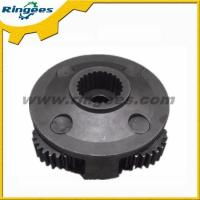 Buy cheap Excavator reduction gearbox, 2nd leverl swing planetary carrier assembly for Daewoo DH150 from Wholesalers