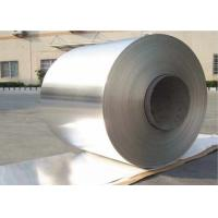 Quality Aluminium Foil Jumbo Roll for Household and Chocolate Wrapping for sale