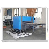 Quality Numerical Control Precision Leveling Machine For Sheared Metal Plate Flatness for sale