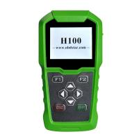 China OBDSTAR H100 Ford/Mazda Auto Key Programmer Supports 2017/2018 Models like F250/F350 on sale