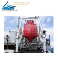 China 6.7 Meters Free Fall Lifeboats 33 Persons and Rescue Boat 6 Persons For Sale CCS Certificate for sale