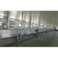 Quality Durable Non Fried Instant Noodles Production Line With Low Power Consumption for sale