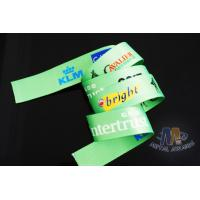 China Panton Color Sports Medal Ribbons Neck Ribbons For Medallions Customizable on sale
