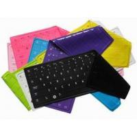 Buy cheap silicone keyboard protective film from wholesalers