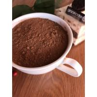 Quality Premium Grade Cocoa Extract Powder , High Fat Cocoa For Chocolate Powder for sale