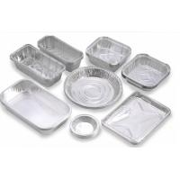 Quality Aluminum foil container, Aluminum container, foil container, pie pan, foil pie pan, aluminum pie pan, Dairy Food Contain for sale
