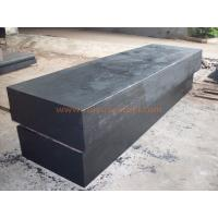Quality High strength Alloy Steel Flat Bar AISI 4340 Hot rolled / Forged for sale