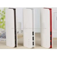 Quality Laptop / Tablet PC Fast Charging Power Bank10000mAh 13000mAh with 3usb Output for sale