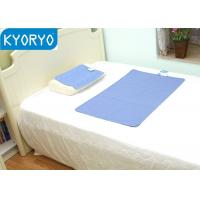 Magic And Non Toxic Elastic Cooling Gel Bed Pad For