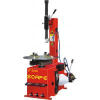China ST-503B tyre machine used to remove tires and mount tires onto wheels on sale