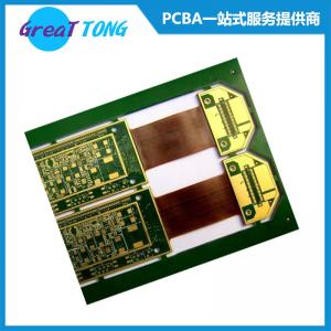 Quality Magnetic Flow Meter PCB Prototype | Shenzhen Grande Circuit Board China for sale