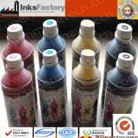China Nylon Ink for Roland/Mimaki/Mutoh Piezo Inkjet Printers on sale