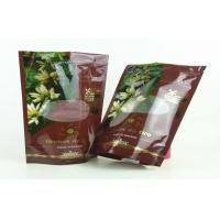 China PET / VMPET / PE Custom Printed Plastic  Bags with Zipper for Snack Food on sale