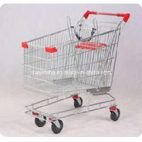 Quality Shopping Trolley-Australian Style (WIA-160L) for sale