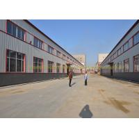 Quality Light Workshop Steel Structure Garage Prefabricated Warehouse Buildings for sale