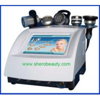 Quality Portable Cavitation And Rf Slimming Machine for sale