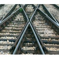 Buy cheap Railway rail turnout,railway switch,Rail Accessories Manufacturer from wholesalers