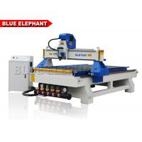 Quality Easy operation machine for woodworking , cnc router machine for antique furniture wood for sale