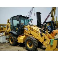 Buy cheap 2014 Used backhoe loader JCB 3CX 4*4 from wholesalers