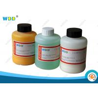 High Viscosity CIJ Ink , Solvent Based Ink Linx Solvent 1505 Environmentally Friendly