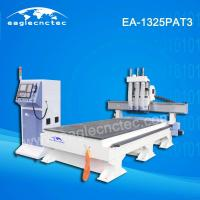 Cheap Pneumatic ATC Auto Tool Changer CNC Router for Sale for sale