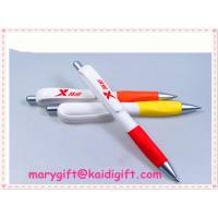 Quality Advertising Promotional Pens with custom logo for sale