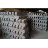 Thermal Conductivity Magnesia Carbon Brick , High Basic Slag Resistance Refractory Blocks