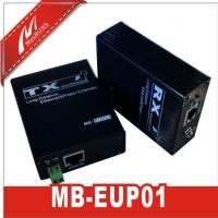 Ethernet&Power Extender Up To 3280ft  MB-EUP01