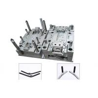 Quality OEM Size / Shape Plastic Injection Mould For Injection Molded Plastic Products for sale