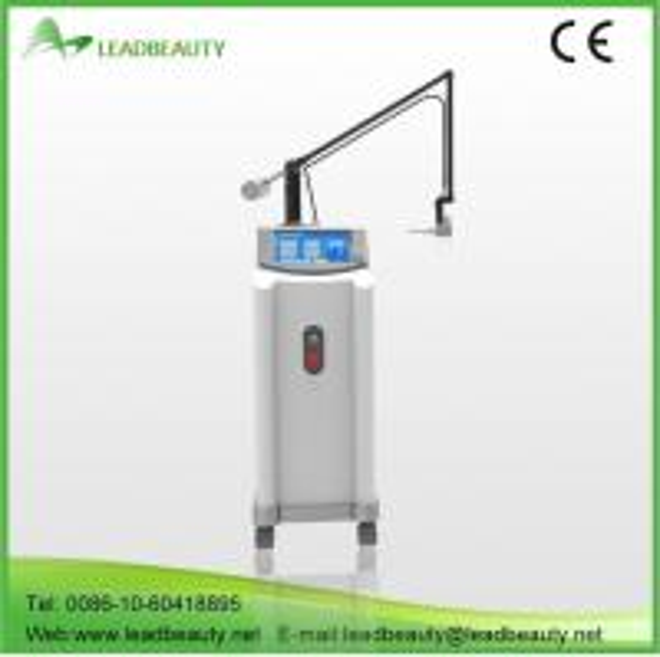 laser resurfacing machine