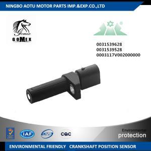 China MERCEDES Crankshaft Position Sensor , MERCEDES Camshaft Position Sensor 0031539628 0031539528 0003117V002000000 on sale