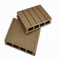 Wood Polymer Composite Deck Material Wood Polymer