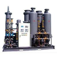 Quality High Performance Pure Industrial Nitrogen Generator With Fault Diagnosis Function for sale