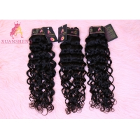 Buy cheap Soft And Thick 10A Malaysian Human Hair Extension from wholesalers