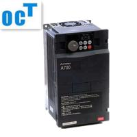 China 100% New and Original Mitsubishi F740 A740 Series power inverter DRIVE FR-A740-11K-CHT for sale