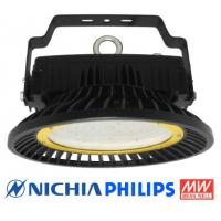 17000lm SMD 3030 Philips 150 Watt Led High Bay Light With Meanwell HLG Driver