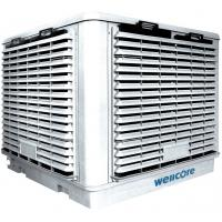 Industrial Air Coolers : Industrial evaporative air cooler cooling fan for