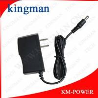 Quality DC 12V 1A Power Supply Adapter 1000mA for CCTV Camera for sale