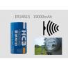 Buy cheap Bobbin Li-SOCl2 Battery 19000mAh 3.6V D Model 5000mA For Smart Meter Wireless from wholesalers