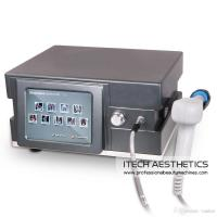 Quality Low Intensity Extracorporeal Shockwave Therapy Equipment For Heel Pain Relief for sale