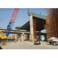 Buy Durable Lattice Boom Swing Hydraulic Crawler Crane QUY450 For Construction at wholesale prices