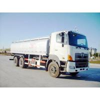 China HINO 6*4 water 、oil chemical tanker on sale
