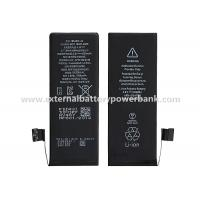 Quality 1560mAh Built-in Li-ion iPhone Replacement Batteries for Apple iPhone 5S for sale