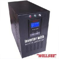 Quality WS-SCI P3000+MPPT48V60A Solar Inverter With Built-in Controller for sale