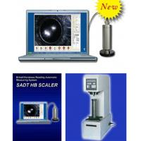 High Accuracy Automatical Brinell Hardness Testing Machine with USB Power Supply