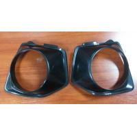Quality Custom Plastic Injection Molding Products Tractor Head Lamp Heat Treatment for sale