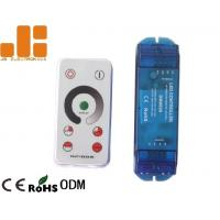 Quality Max 20A Single Channel RF Wireless LED Controller With Automatic Memory Function for sale