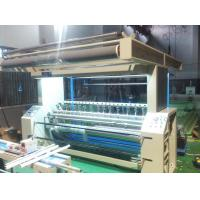 Quality Garments Fabric Inspection Machines 1800mm - 2400mm High Frequency for sale